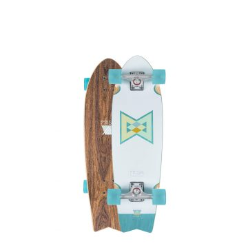 Prism Longboard Trace Series Captain