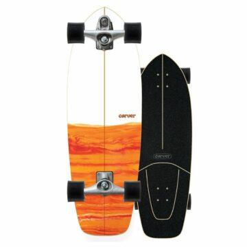 Carver skateboards FireFly C7 2021
