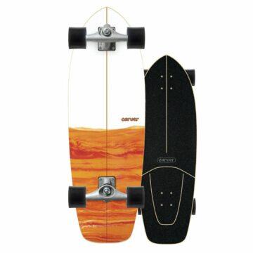 Carver skateboards FireFly CX 2021