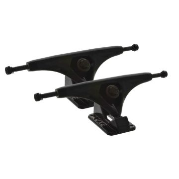 Luxe Truck 180mm Black Glossy