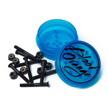 Blood Orange Skate hardware topmount 1.5 inch