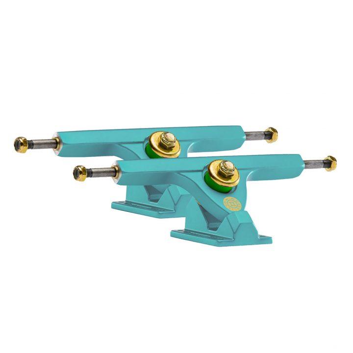 Caliber II Trucks - Pastel Seafoam 44°