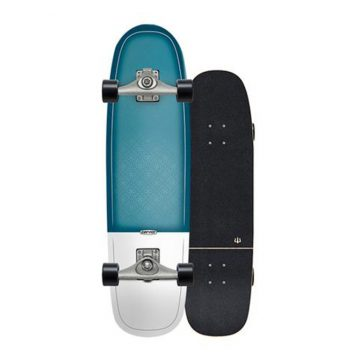 Carver Skateboards Impala Surfskate C5 Trucks