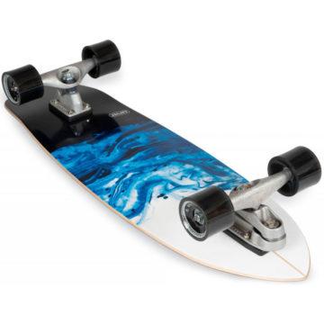 Carver Skateboards - Resin 2020 under