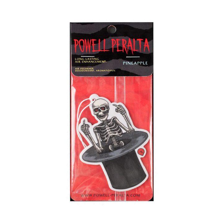 Powell Peralta Fingers Air Freshener Wunderbaum
