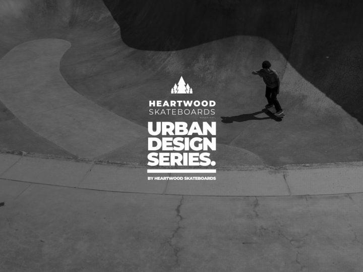 Designa Heartwood Skateboards nästa bräda