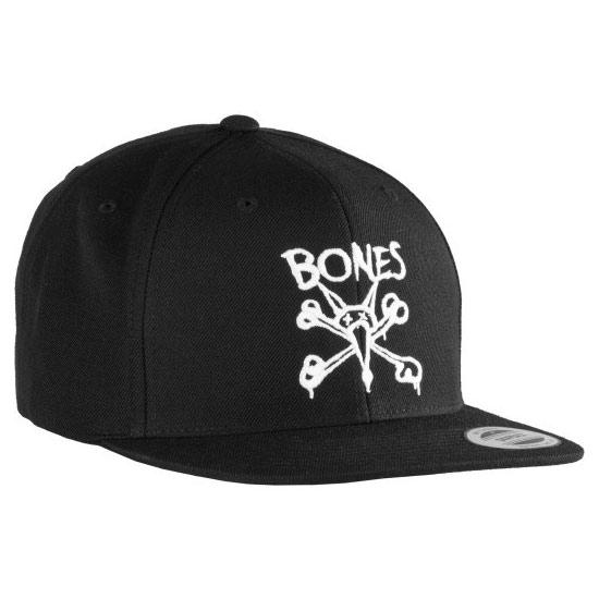 Bones Keps Vato classic black