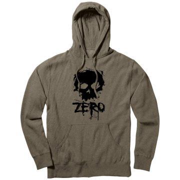 Zero Skateboards Hoodie Army