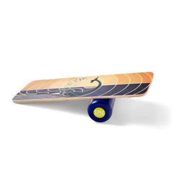 Epic Balance Boards - Nature Series Flow