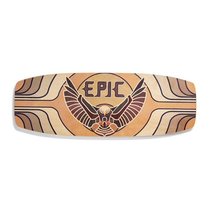 Epic Balance Boards - Nature Series Wings