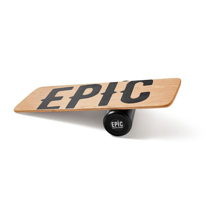Epic Balance Boards - Wood Series Baltica