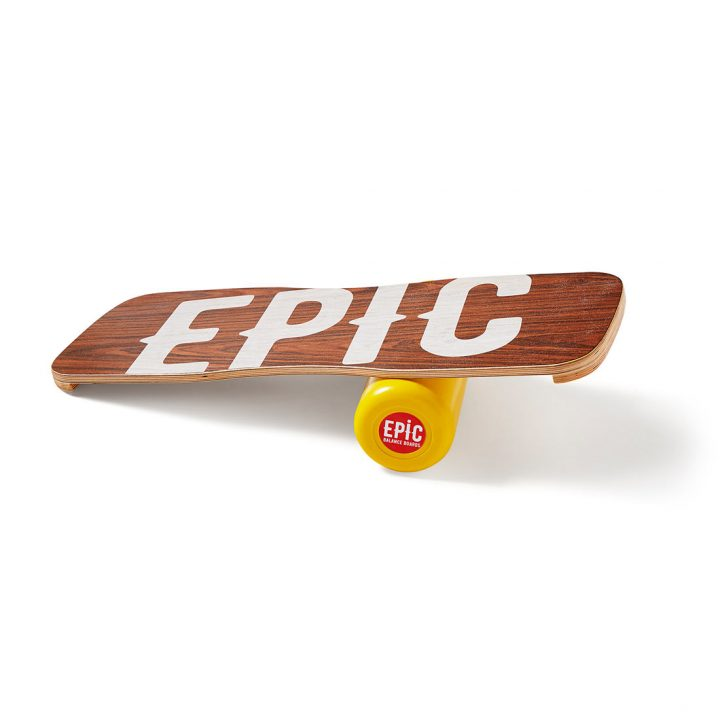 Epic Balance Boards - Wood Series Blow