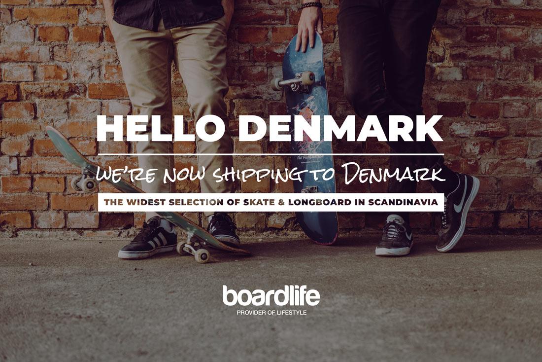 Boardlife Denmark 2018