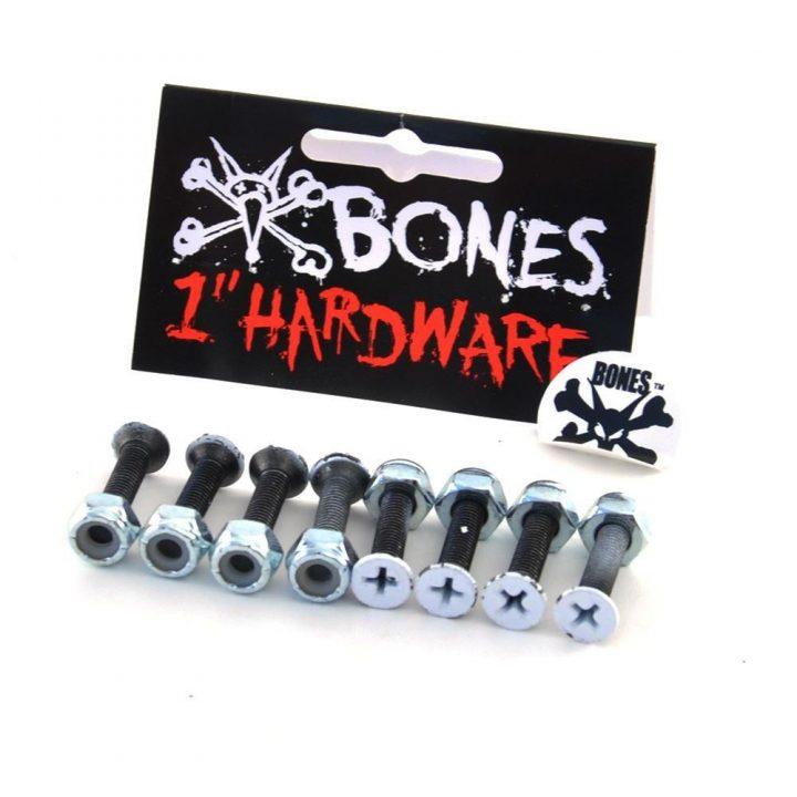 "Bones hardware 1.0"""