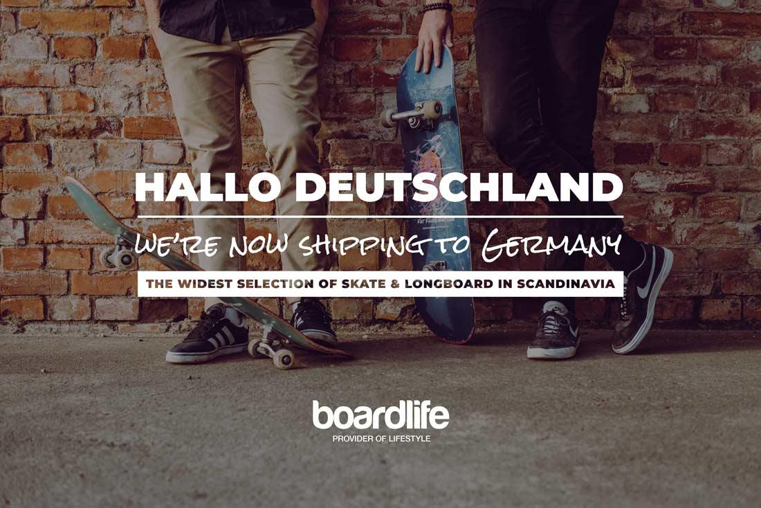 Release Germany 2018