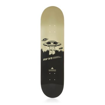 "Heartwood - Break Taker 8.0"" deck only"