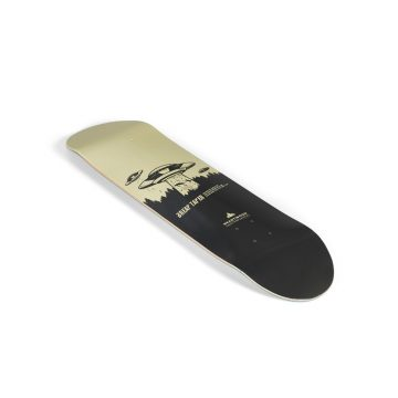 "Heartwood - Break Taker 8.0"" deck only side"