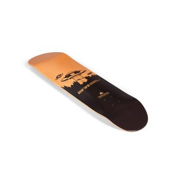 "Heartwood - Break Taker 8.25"" deck only side"