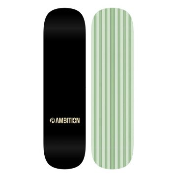 Ambition Snowskate Team Green