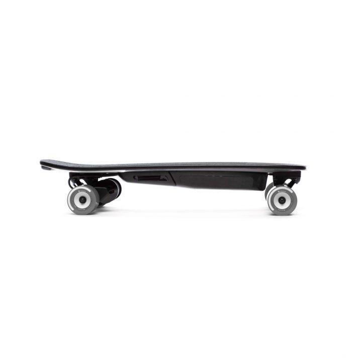 Boosted Boards Mini-X profile