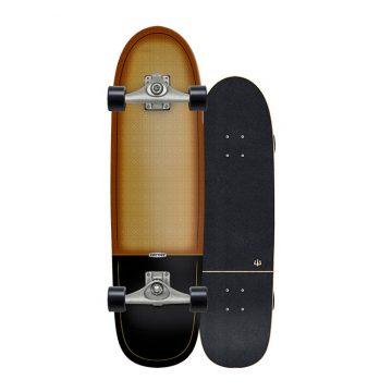 Carver Skateboards Bel Air
