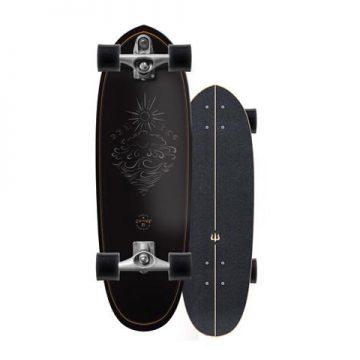 Carver Skateboards Origin Surf Skate