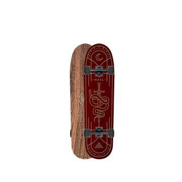 prism liam ashurst series nail