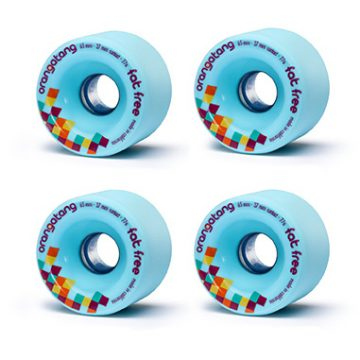 orangatang fat free 65mm 77a