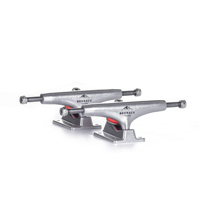 Bedrock Trucks - Hollow Street Skateboard truck - 5.25 137mm