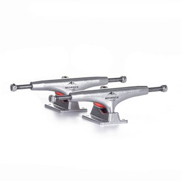 Bedrock Trucks - Hollow Street Skateboard truck - 5.5 151mm