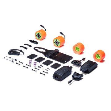 Boardlife Unlimited x Loaded Assemble RaceKit