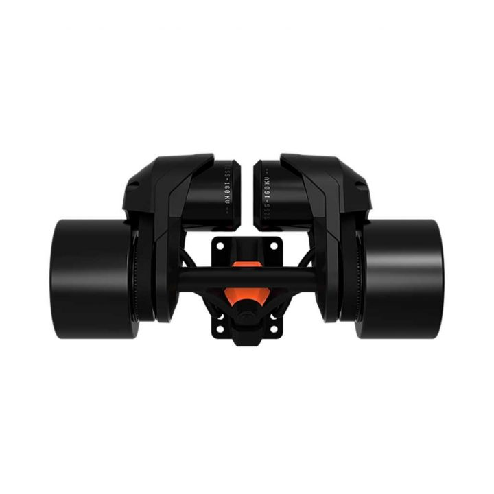 Exway X1 Pro Riot Drive front
