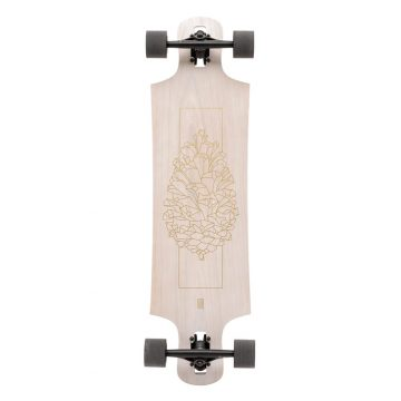 Landyachtz Drop Hammer white oak top