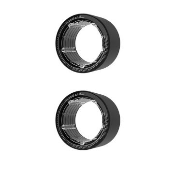 exway rear wheel sleeve black