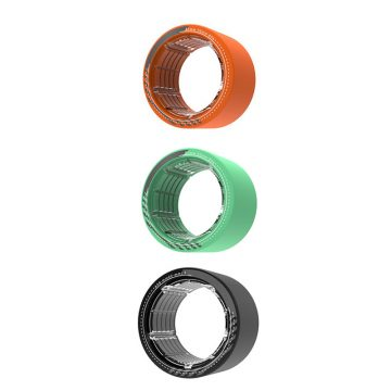 exway wheel sleeve colors