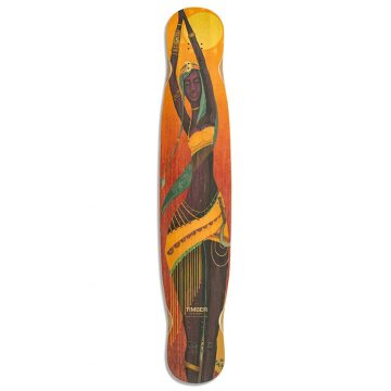 timber longboards ondjongo