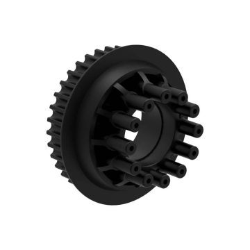 Exway X1 Pro Riot - Drive Gear Pulley Elliptical 12 Hole