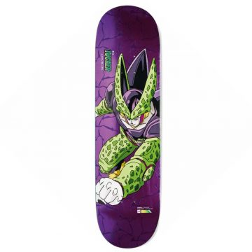 Primitive dbz nick tucker perfect cell