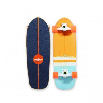 Surf Skate miller division mundaka