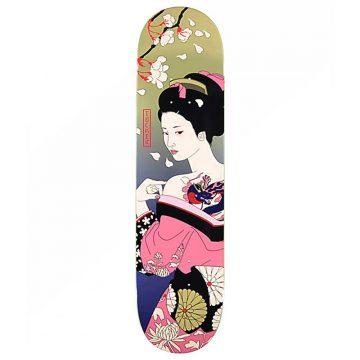 primitive nick tucker geisha
