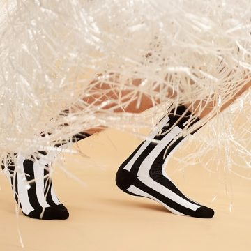 Sammy Icon socks - Stripes