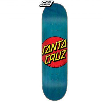 "Santa Cruz - Classic Dot deck 8.5"""