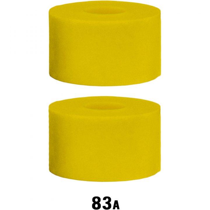 venom SHR longboard bushing double barrel 83a