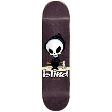 """Blind - Kevin Romar OG Reaper 8.125"""" R7 skateboard deck"""
