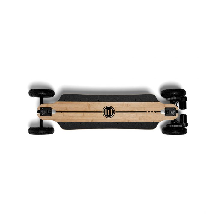 Evolve GTR Bamboo All Terrain top