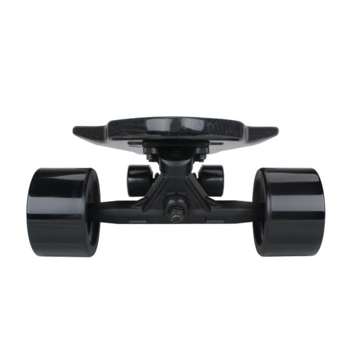 Adroit electric longboard v2 front
