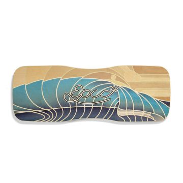 Epic Balance Boards Nature Series Waves top
