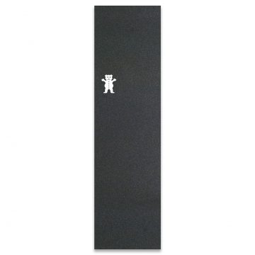 Grizzly Griptape - Ice Cold Biebel Griptape - White
