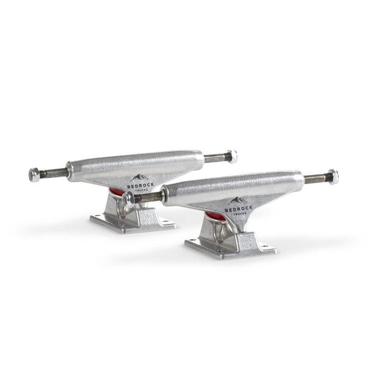 """Bedrock Trucks - Standard Street Skateboard truck 5.0"""" 129mm"""