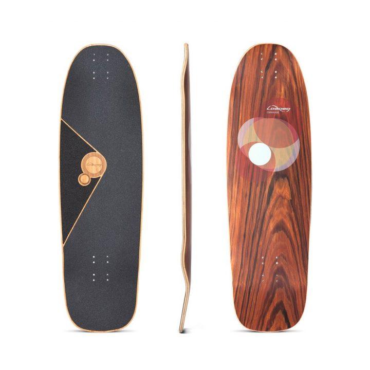 Loaded boards - Omakase Roe deck only